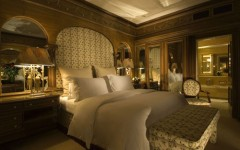 Hotel Hassler. Notti da sogno