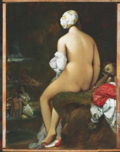 3-Ingres_The-Small-Bather