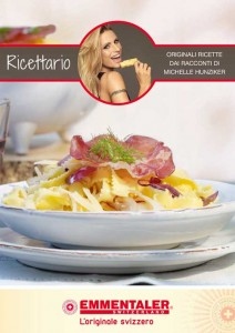 Ricettario-COVER