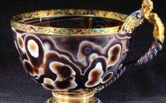 Murrina Vasa. Il lusso ai tempi dei Romani