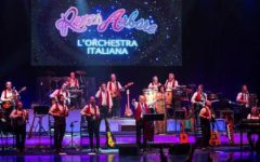 Renzo Arbore e l'Orchestra Italiana all'Auditorium