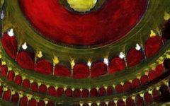Artisti all'Opera. Quando l'arte figurativa incontra la musica lirica