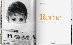 Roma. Ritratto della Città Eterna