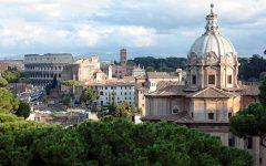 Roma caput immobili. Il patrimonio immobiliare di lusso a Roma