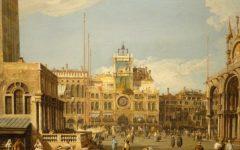 Canaletto: vedute e visioni in mostra a Palazzo Braschi
