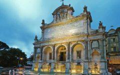 Open House Roma 2018_Fattore Umano. 200 siti gratuiti aperti a tutti