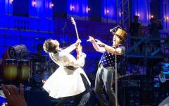 Primo concerto in Italia da protagonista di Hotei, lo straordinario chitarrista di Zucchero