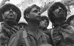 David Rubinger, la memoria visiva dello Stato Ebraico