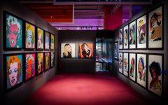 Andy Warhol al Vittoriano: quando l'arte si tinge di pop