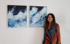 Lorena Proietti Tomada. L'arte come centro del sé