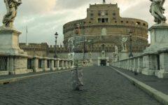 L'omaggio di Roma al Capodanno cinese