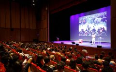 National Geographic Festival delle Scienze all'Auditorium