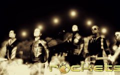 Musica e ambiente. Il ritorno dei Rockets
