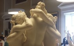 Canova e l'Antico. Il marmo carnale del novello Fidia a Napoli