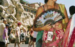 Fotografi a Roma. 100 ritratti contemporanei della Capitale