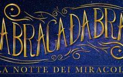 Magico Natale con Abracadabra al Teatro Ghione. Quando la solidarietà diventa magìa.