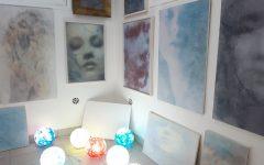 Nell'Atelier dello spirito con Francesco Astiaso Garcia