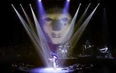 Sulla luna e nell'anima con Pink Floyd Legend