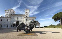 Arte a Roma. La bellezza di Villa Medici e i Peccati di Creten