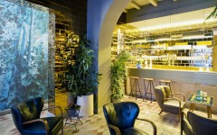 G-Rough. Il nuovo boutique hotel nel cuore di Roma