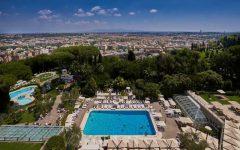 La grande bellezza al Rome Cavalieri_A Waldorf Astoria Resort