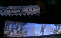 Sangue e Arena. Un viaggio immersivo nella Roma di 2000 anni fa