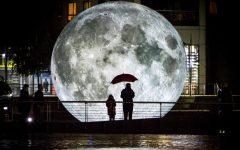 Capodanno al Circo Massimo sotto il segno della Luna