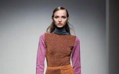 Morfosis di Alessandra Cappiello sfila a Riga Fashion Week