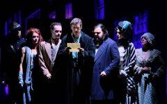 Sherlock Holmes vs Jack lo Squartatore alla Sala Umberto