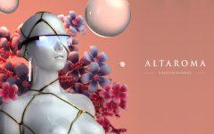 AltaRoma torna a Cinecittà. Quando la moda è scenografica