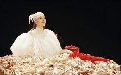 Teatro Comunale di Ferrara. Ricordando Carla Fracci