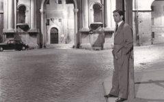 Embodying Pasolini. Tilda Swinton in prima mondiale a Roma