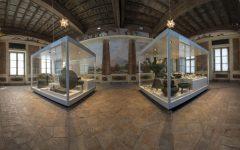 Festa Etrusca! La storia si racconta all'Etru Roma. E a Villa Poniatowski le meraviglie in oro, argento, bronzo, avorio